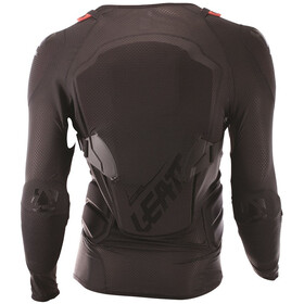 Leatt Brace 3DF AirFit Lite Body Protector black